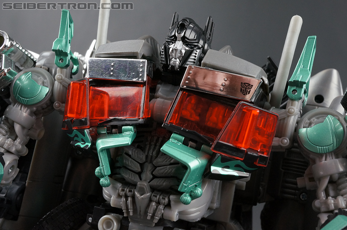 Transformers Dark of the Moon Jetwing Optimus Prime (Black Version) (Image #189 of 279)