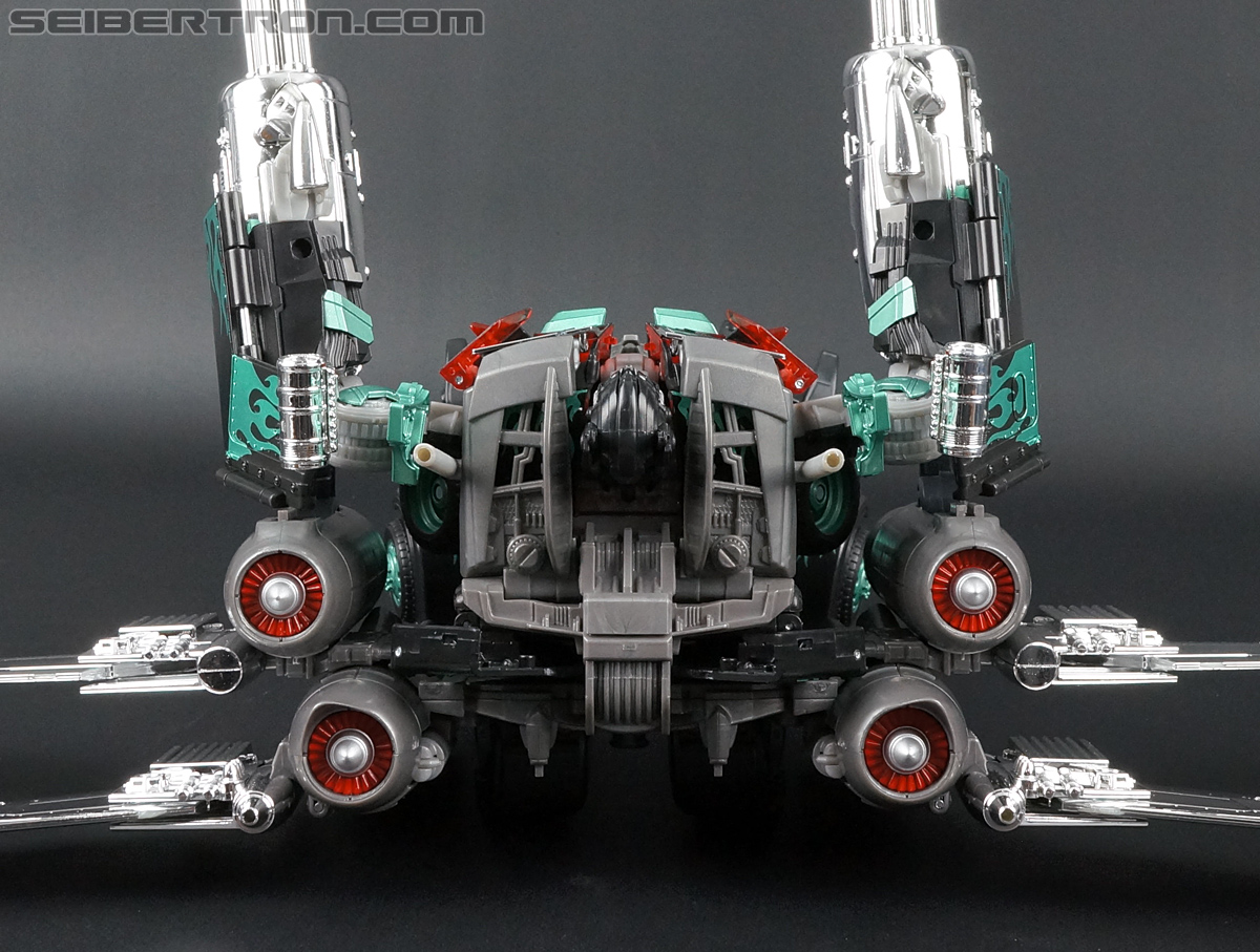 Transformers Dark of the Moon Jetwing Optimus Prime (Black Version) (Image #197 of 279)