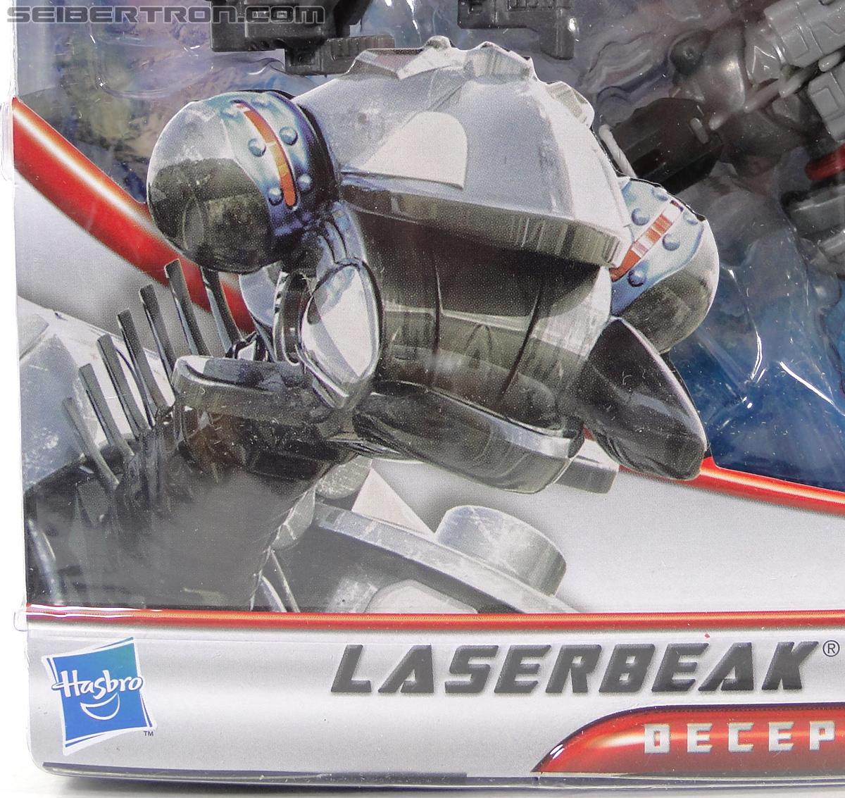 Transformers Dark of the Moon Laserbeak (Image #4 of 142)