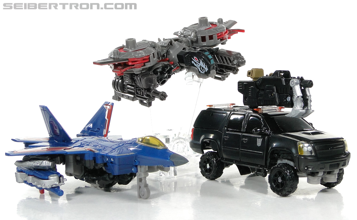 Transformers Dark of the Moon Laserbeak (Image #45 of 142)