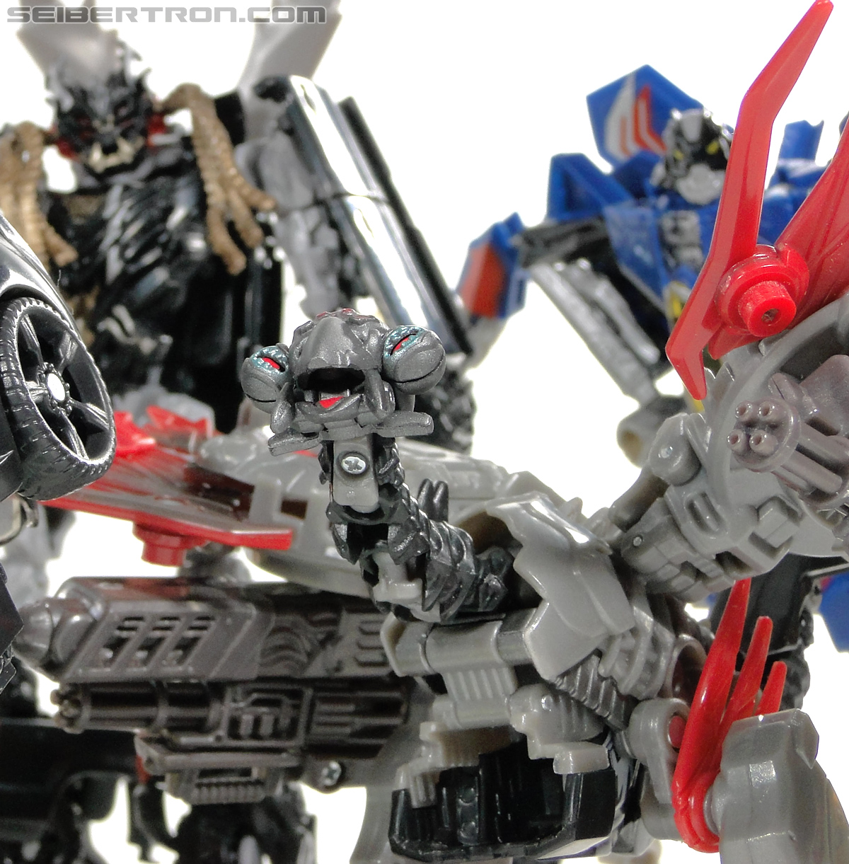 Transformers Dark of the Moon Laserbeak (Image #132 of 142)