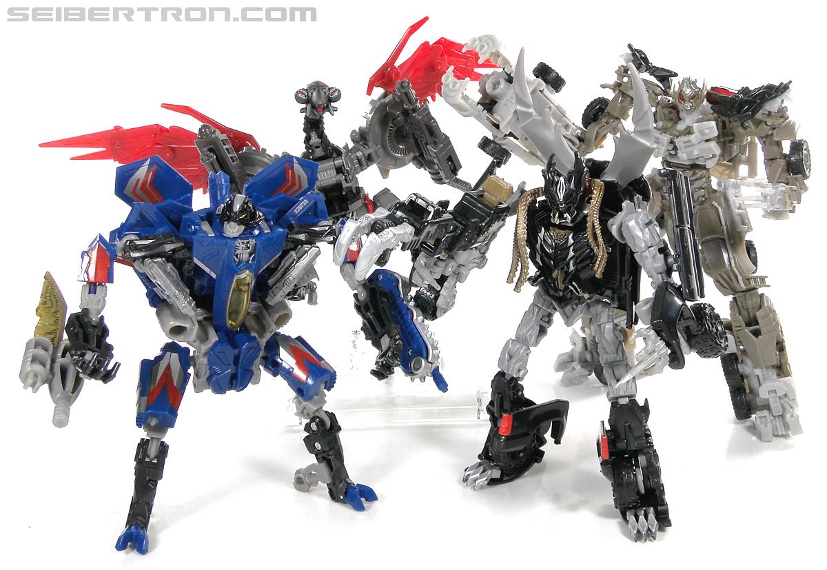 Transformers Dark of the Moon Laserbeak (Image #133 of 142)
