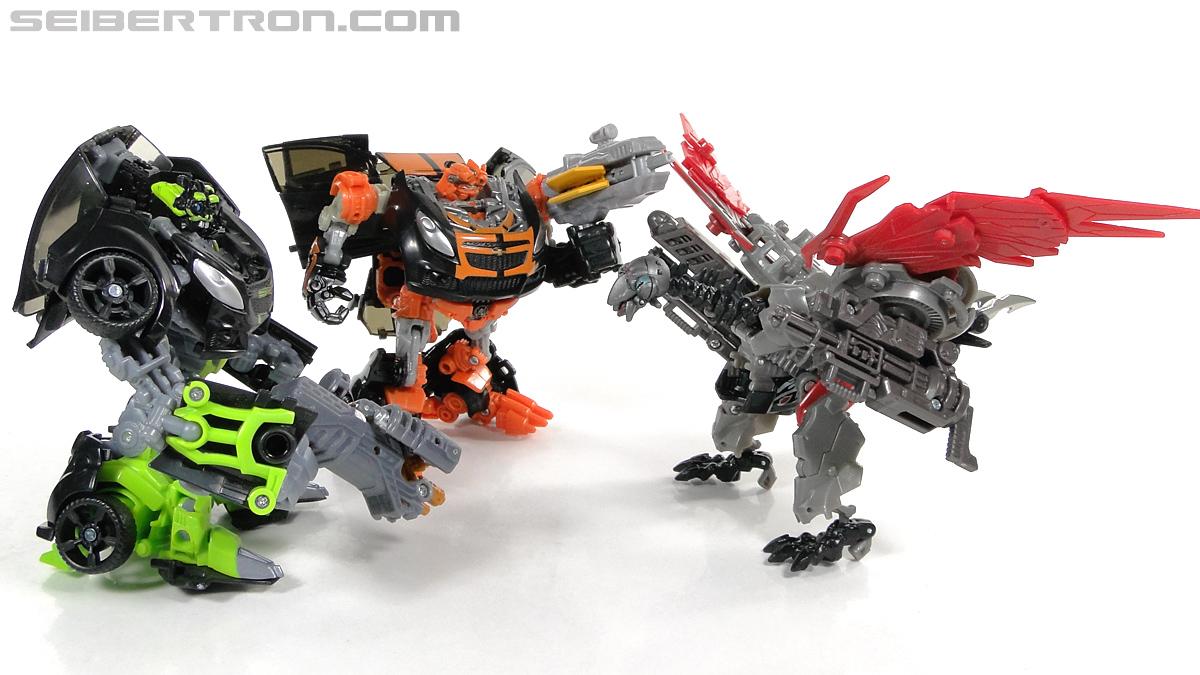 Transformers Dark of the Moon Laserbeak (Image #139 of 142)
