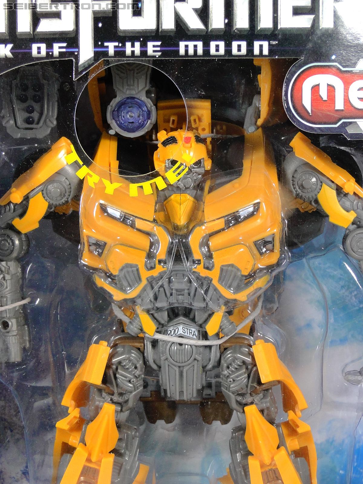 Transformers Dark of the Moon Bumblebee (Image #2 of 180)