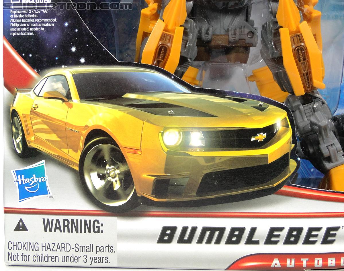 Transformers Dark of the Moon Bumblebee (Image #3 of 180)