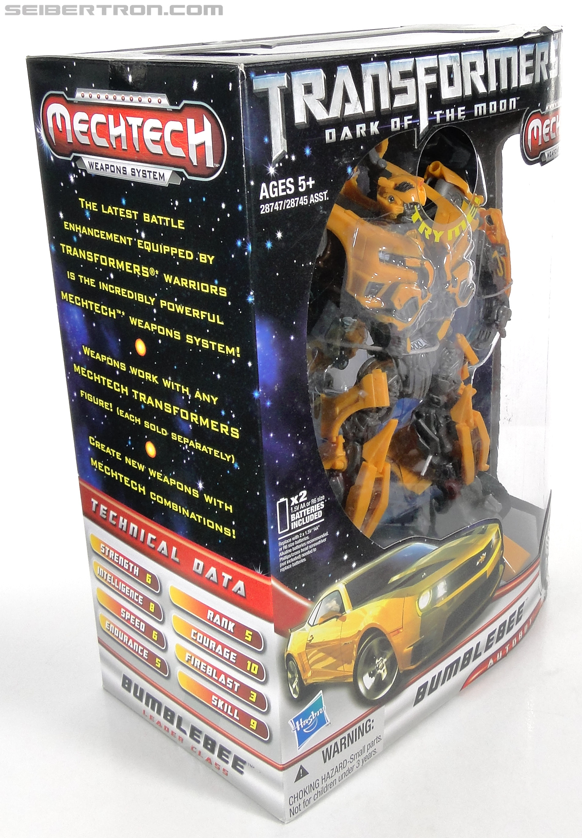Transformers Dark of the Moon Bumblebee (Image #5 of 180)