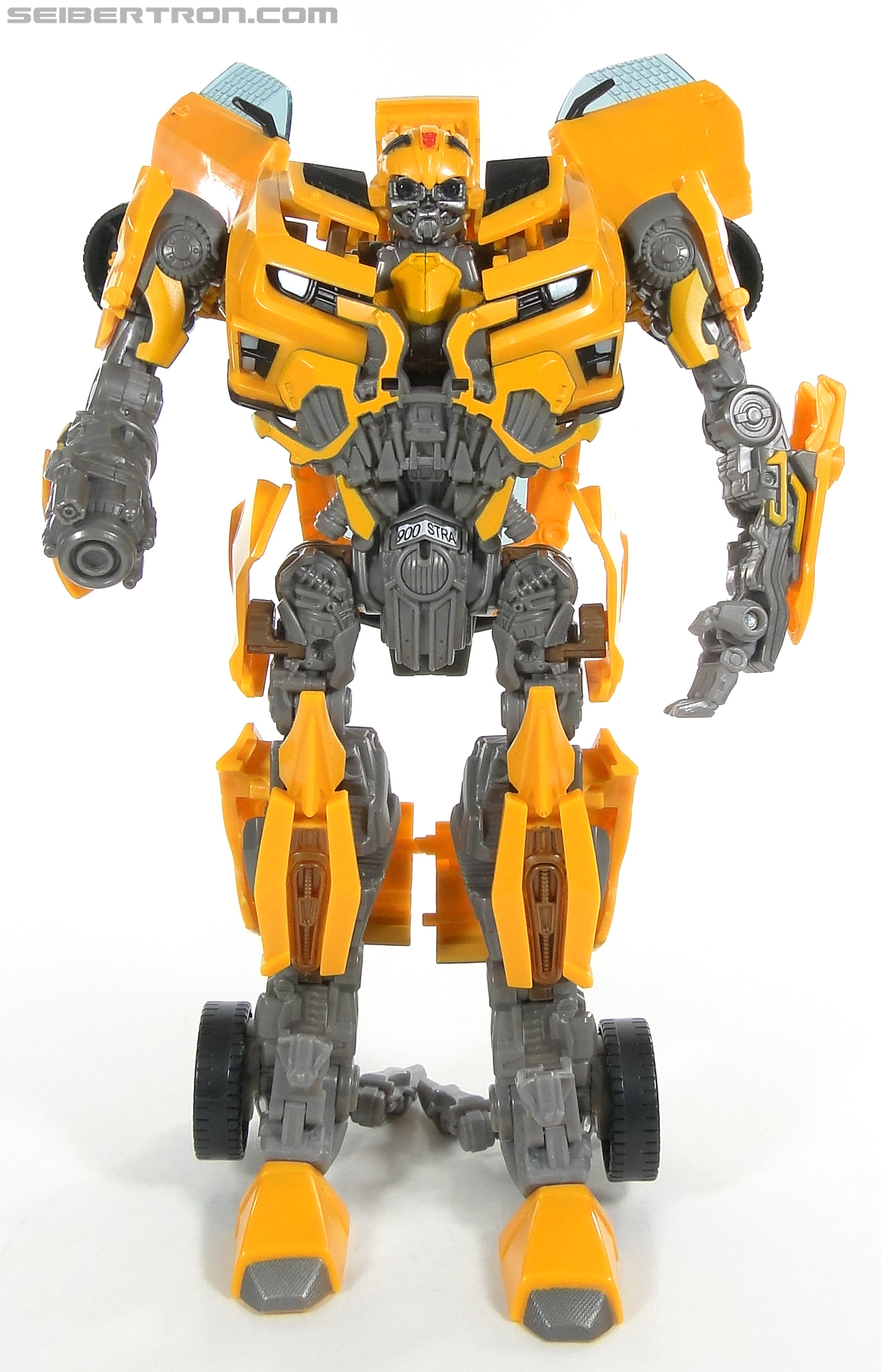 transformers dark of the moon mechtech leader class bumblebee instructions