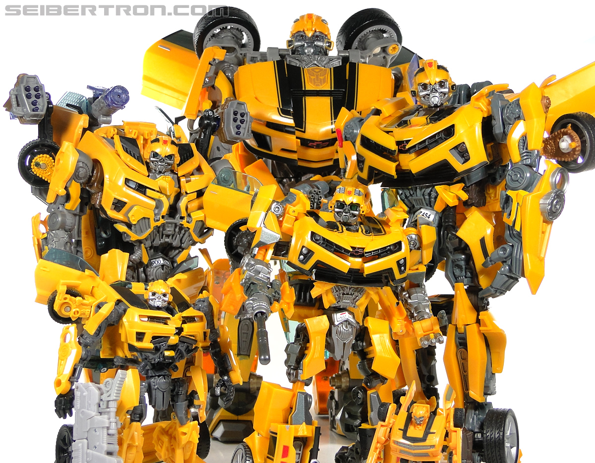 Transformers Dark of the Moon Bumblebee (Image #179 of 180)