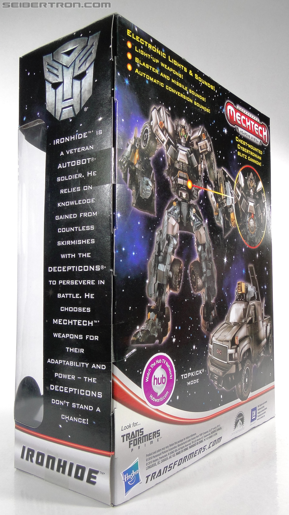 Transformers Dark of the Moon Ironhide (Image #12 of 180)