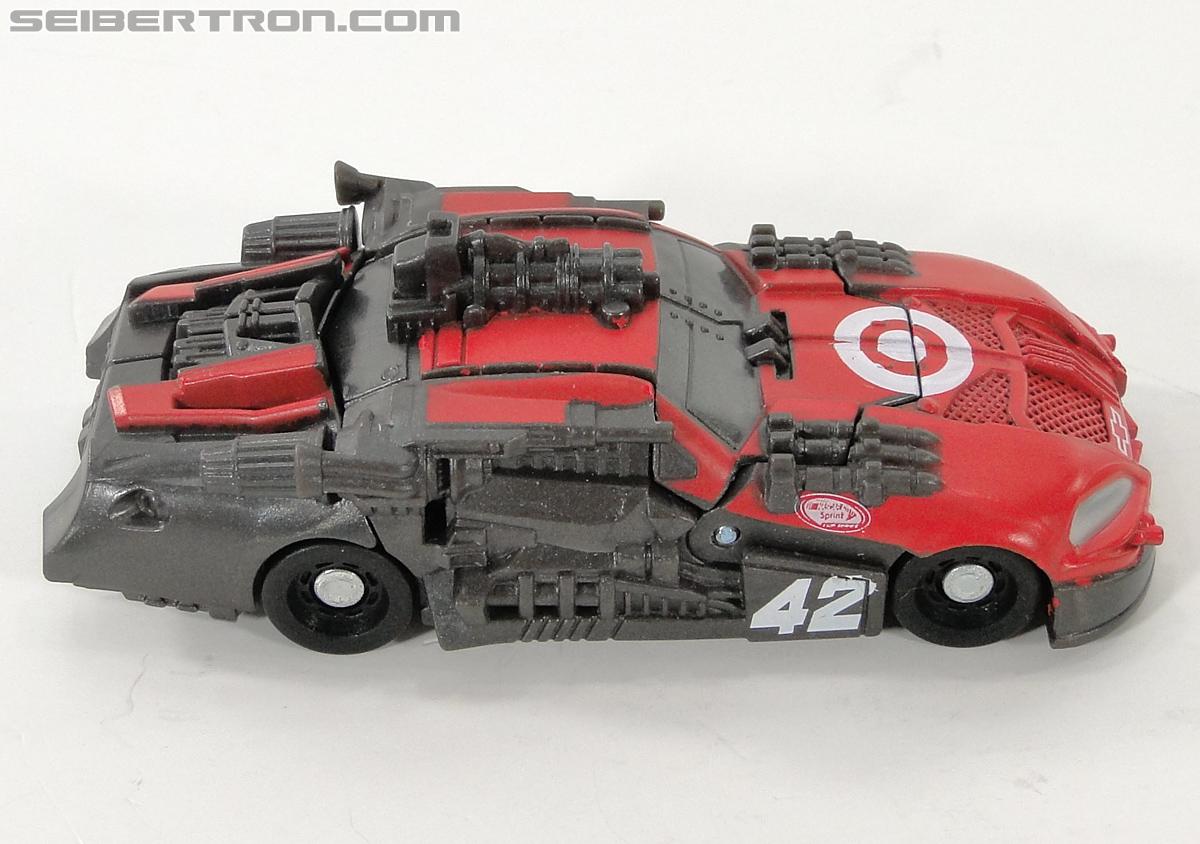 Transformers Dark of the Moon Leadfoot (Target) (Image #6 of 100)
