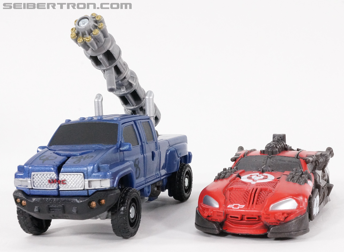 Transformers Dark of the Moon Leadfoot (Target) (Image #30 of 100)