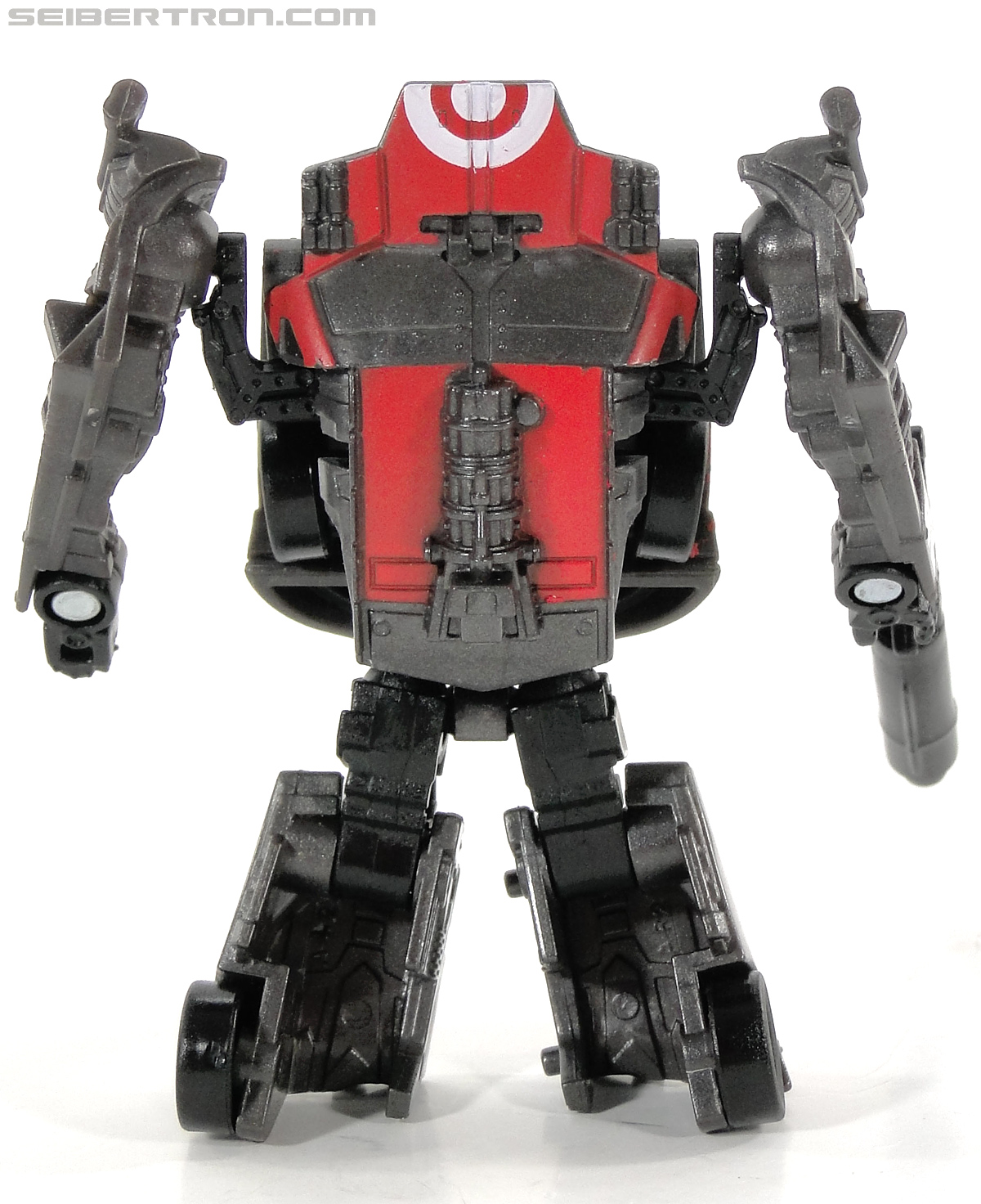 Transformers Dark of the Moon Leadfoot (Target) (Image #44 of 100)