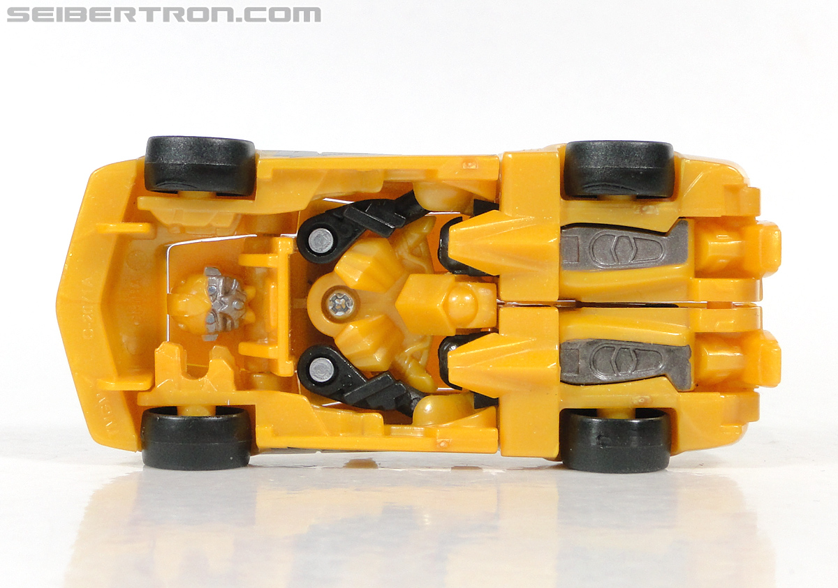 Transformers Dark of the Moon Bolt Bumblebee (Image #22 of 86)