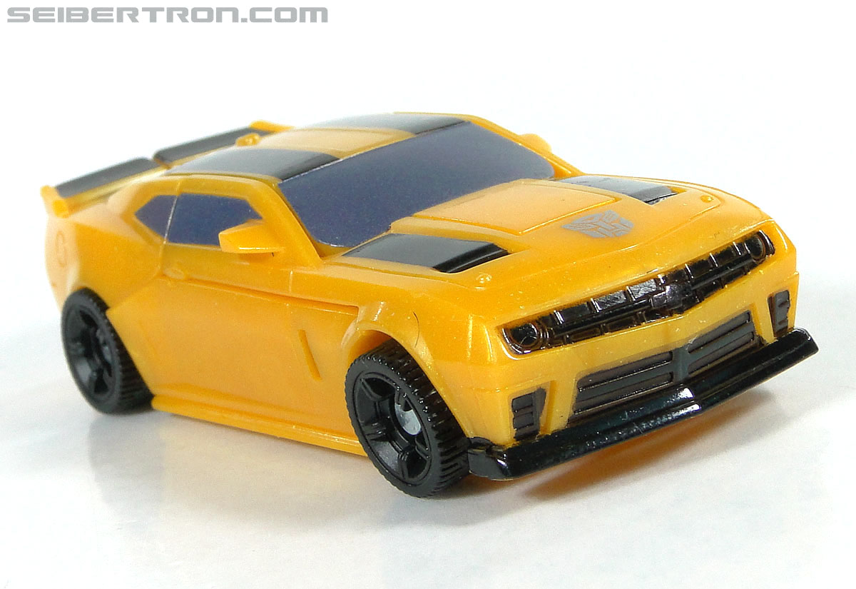Transformers Dark of the Moon Bumblebee (Image #22 of 104)
