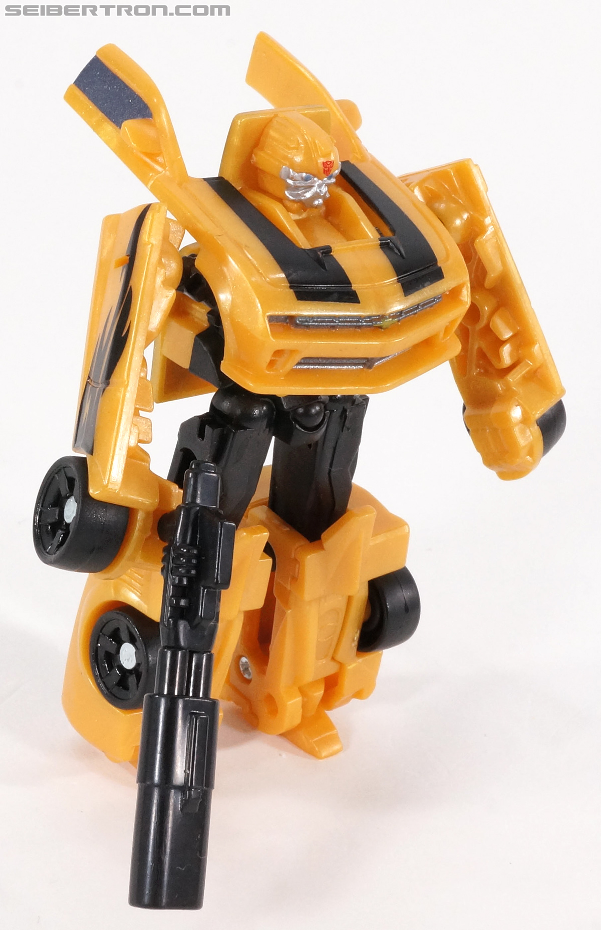 Transformers Dark of the Moon Bumblebee (Target) (Image #30 of 70)