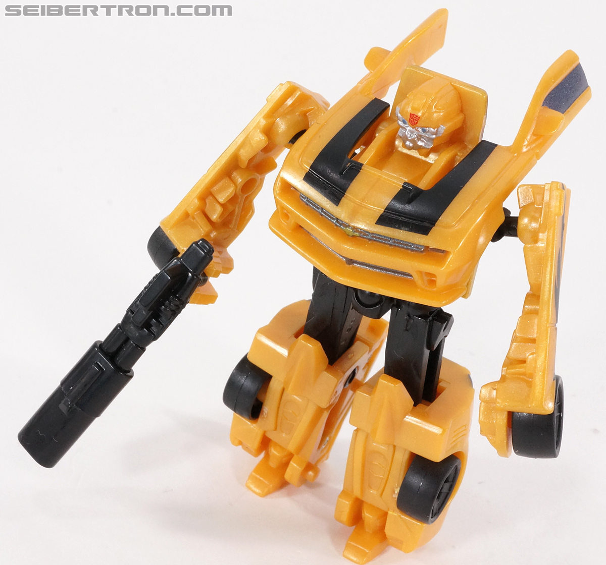 Transformers Dark of the Moon Bumblebee (Target) (Image #39 of 70)