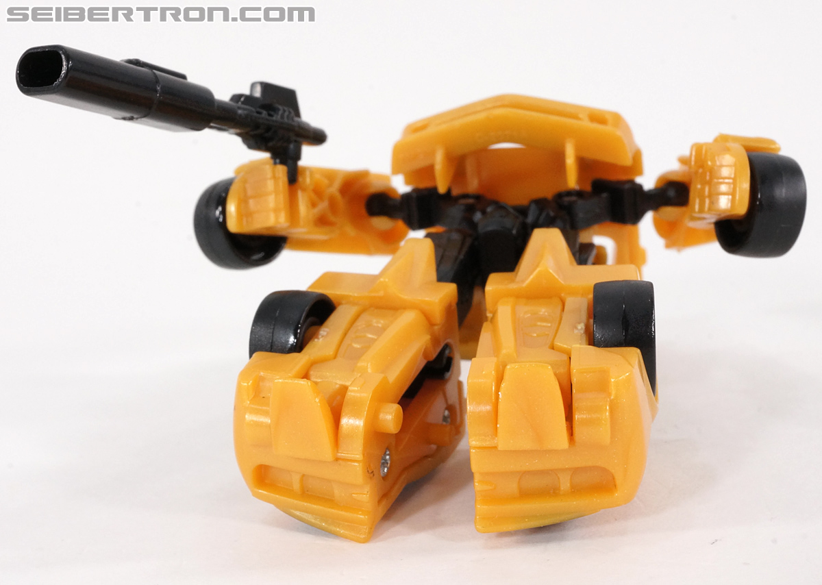 Transformers Dark of the Moon Bumblebee (Target) (Image #45 of 70)