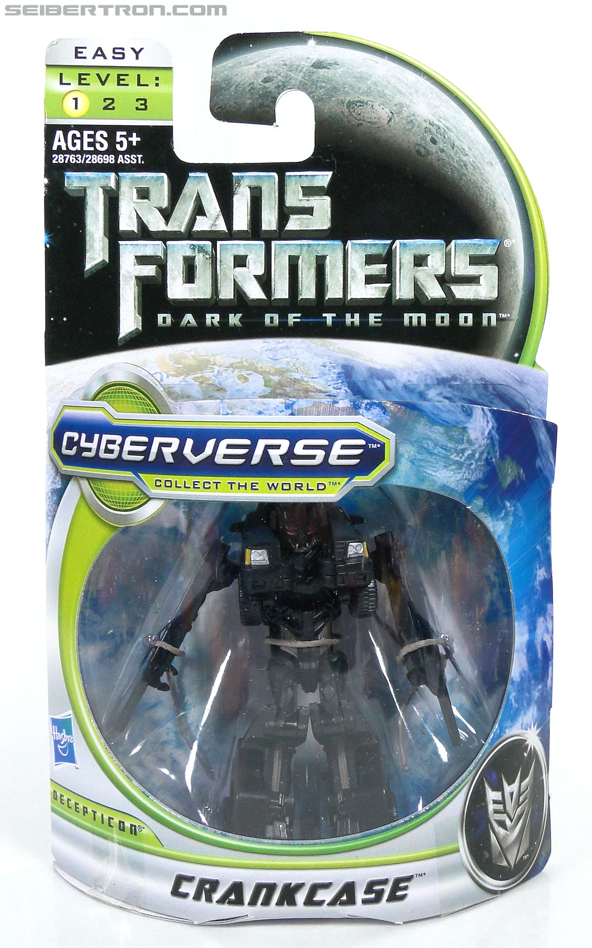 Transformers Dark of the Moon Crankcase (Image #1 of 97)