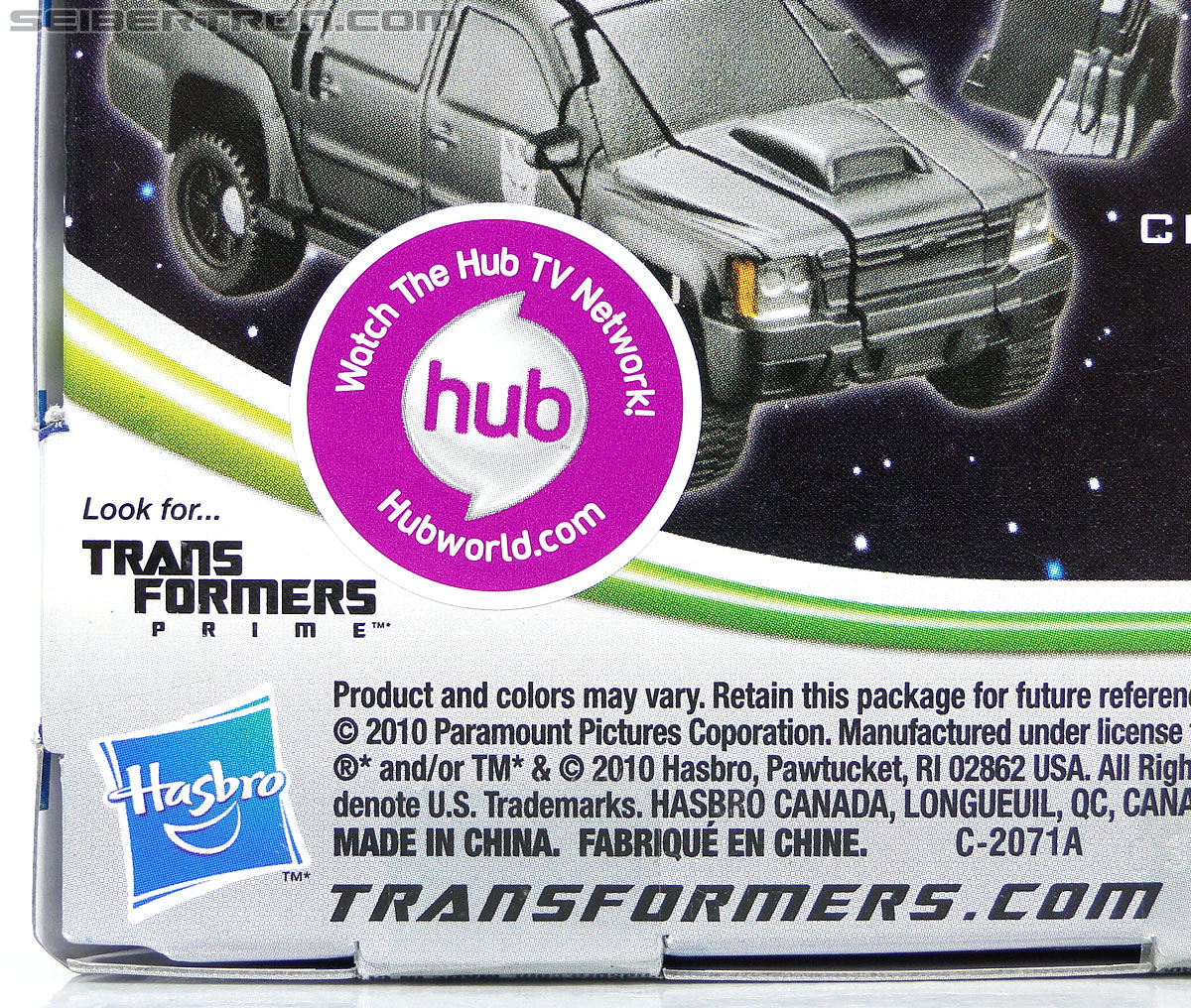 Transformers Dark of the Moon Crankcase (Image #10 of 97)