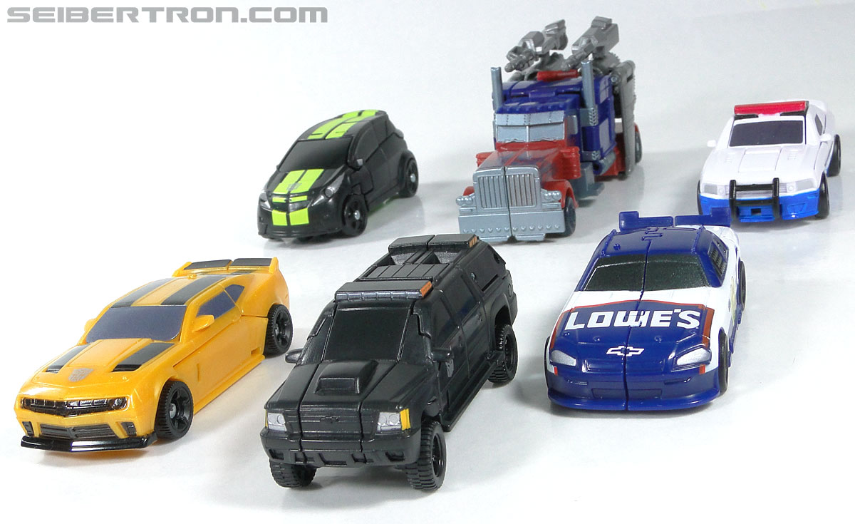 Transformers Dark of the Moon Crankcase (Image #34 of 97)