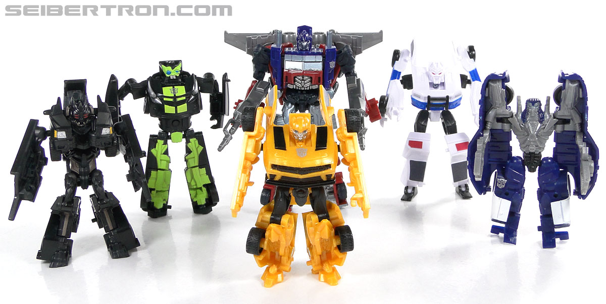 Transformers Dark of the Moon Crankcase (Image #79 of 97)