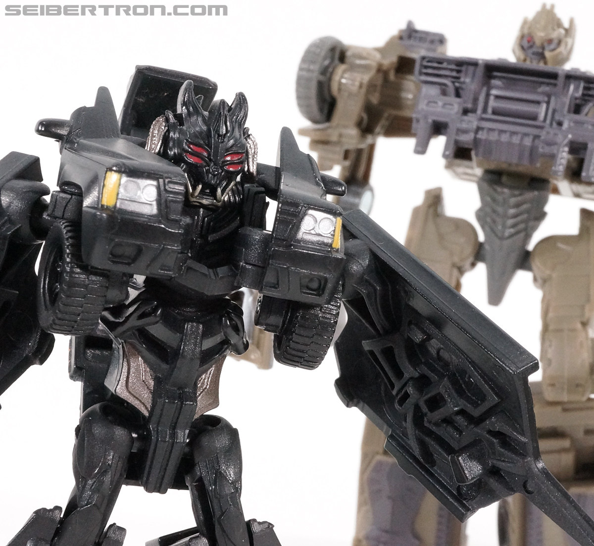 Transformers Dark of the Moon Crankcase (Image #96 of 97)