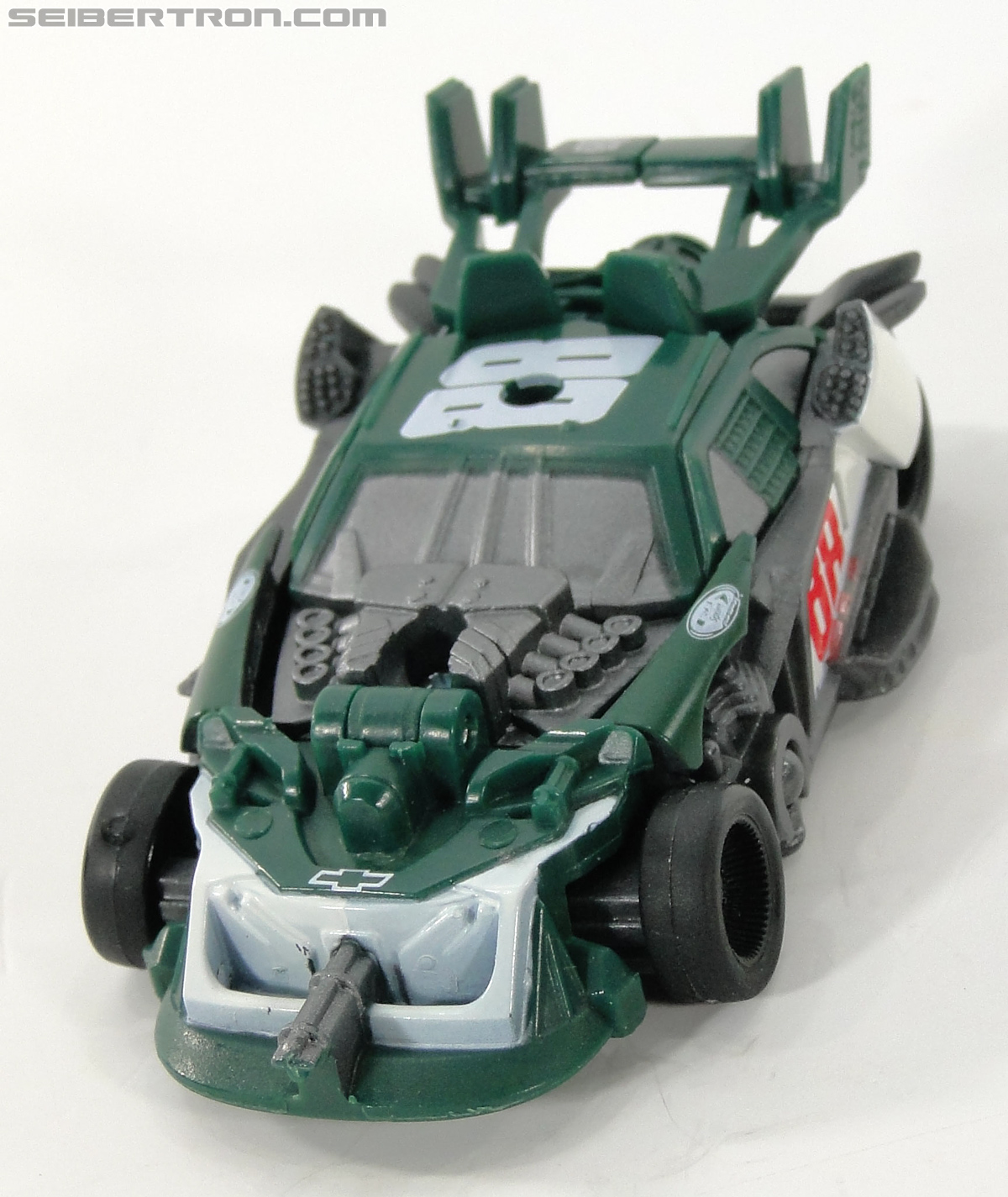 Transformers Dark of the Moon Roadbuster (Image #26 of 83)