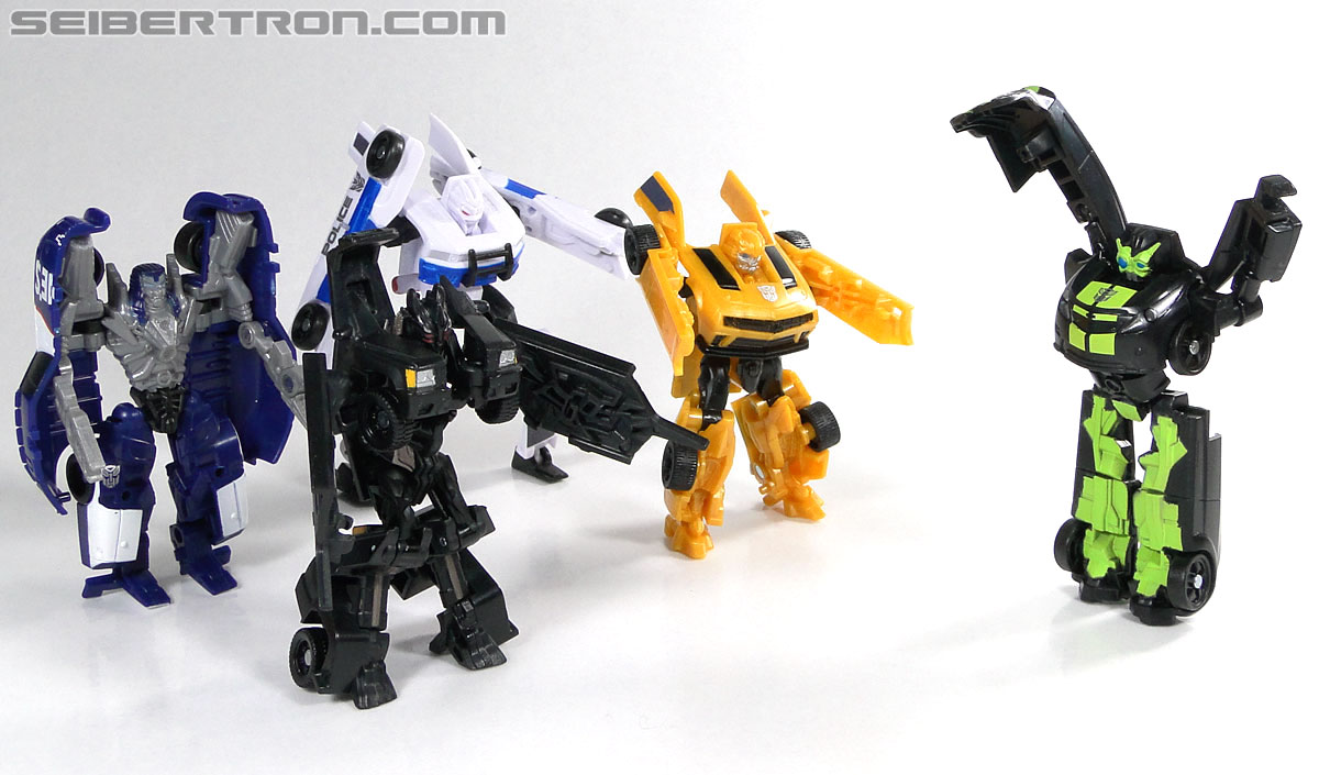 Transformers Dark of the Moon Skids (Image #53 of 107)