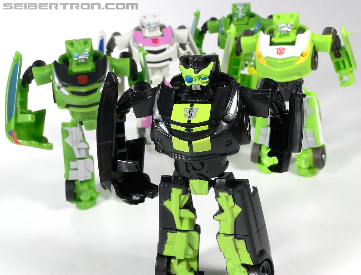 Transformers Dark of the Moon Skids (Image #56 of 107)