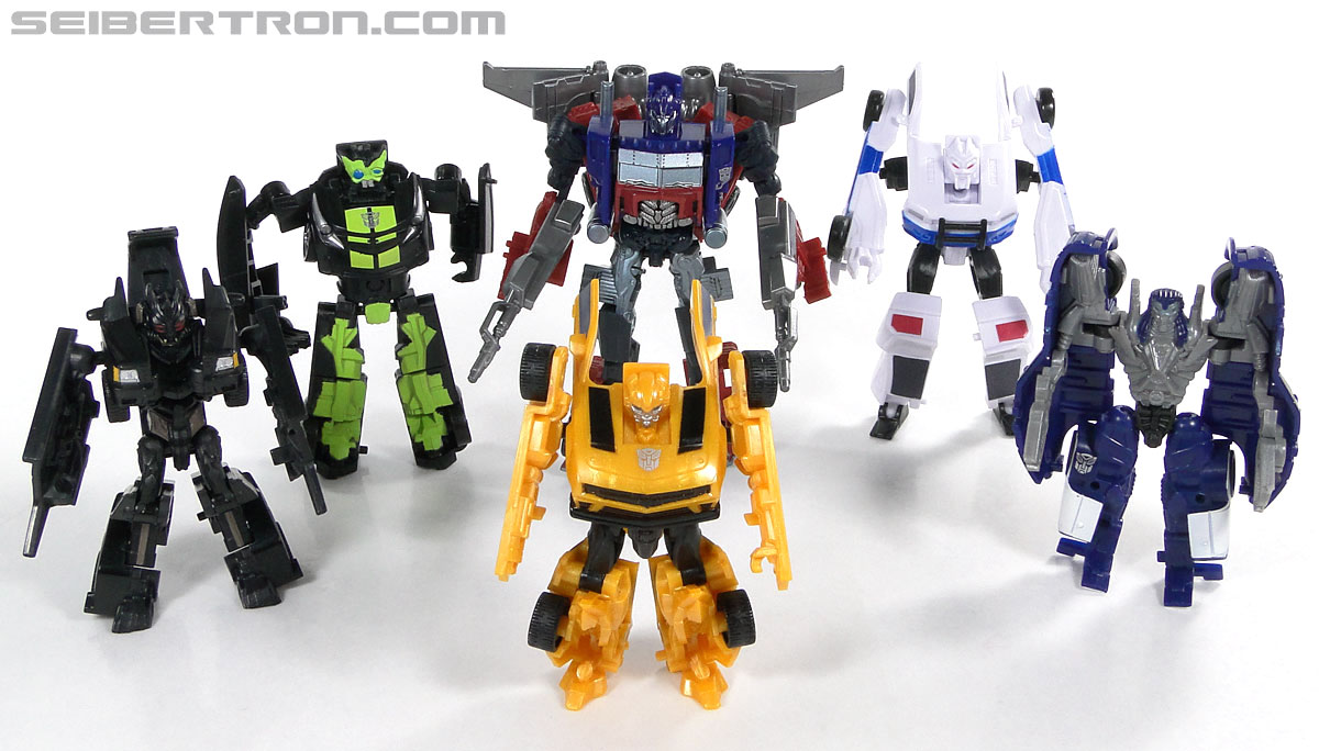 Transformers Dark of the Moon Skids (Image #94 of 107)
