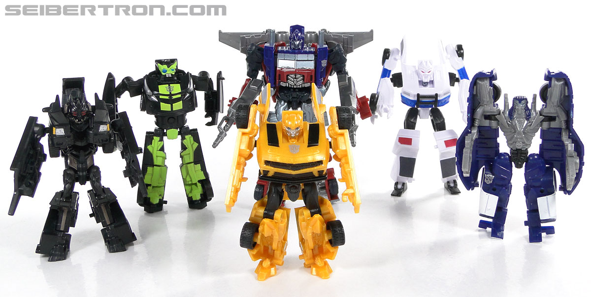 Transformers Dark of the Moon Skids (Image #95 of 107)