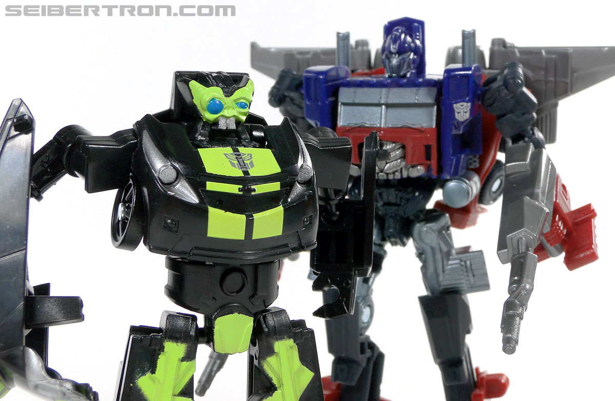 Transformers Dark of the Moon Skids (Image #97 of 107)
