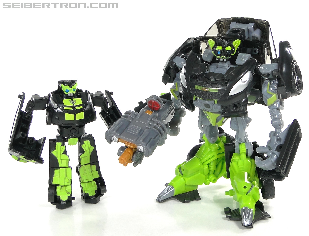 Transformers Dark of the Moon Skids (Image #100 of 107)
