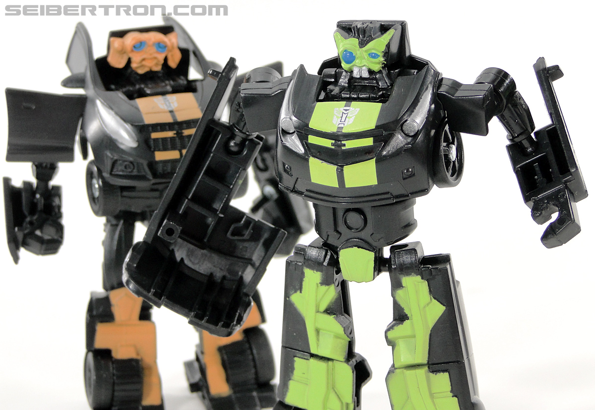 Transformers Dark of the Moon Skids (Image #104 of 107)
