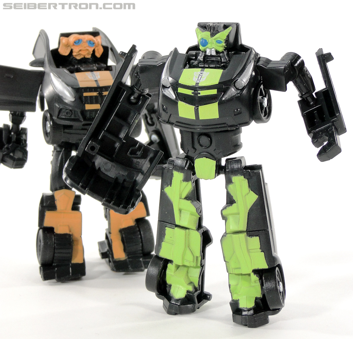 Transformers Dark of the Moon Skids (Image #106 of 107)