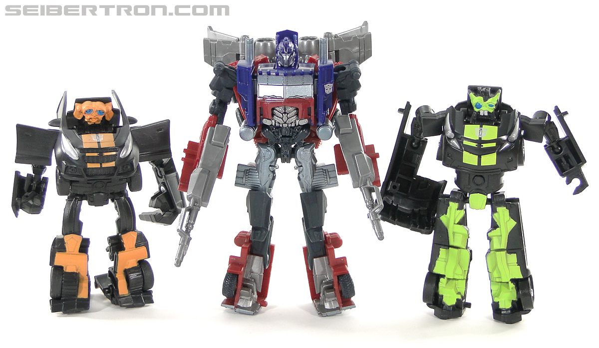 Transformers Dark of the Moon Skids (Image #107 of 107)