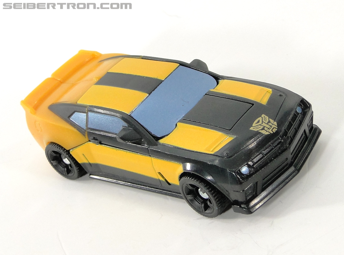 Transformers Dark of the Moon Stealth Bumblebee (Image #16 of 95)