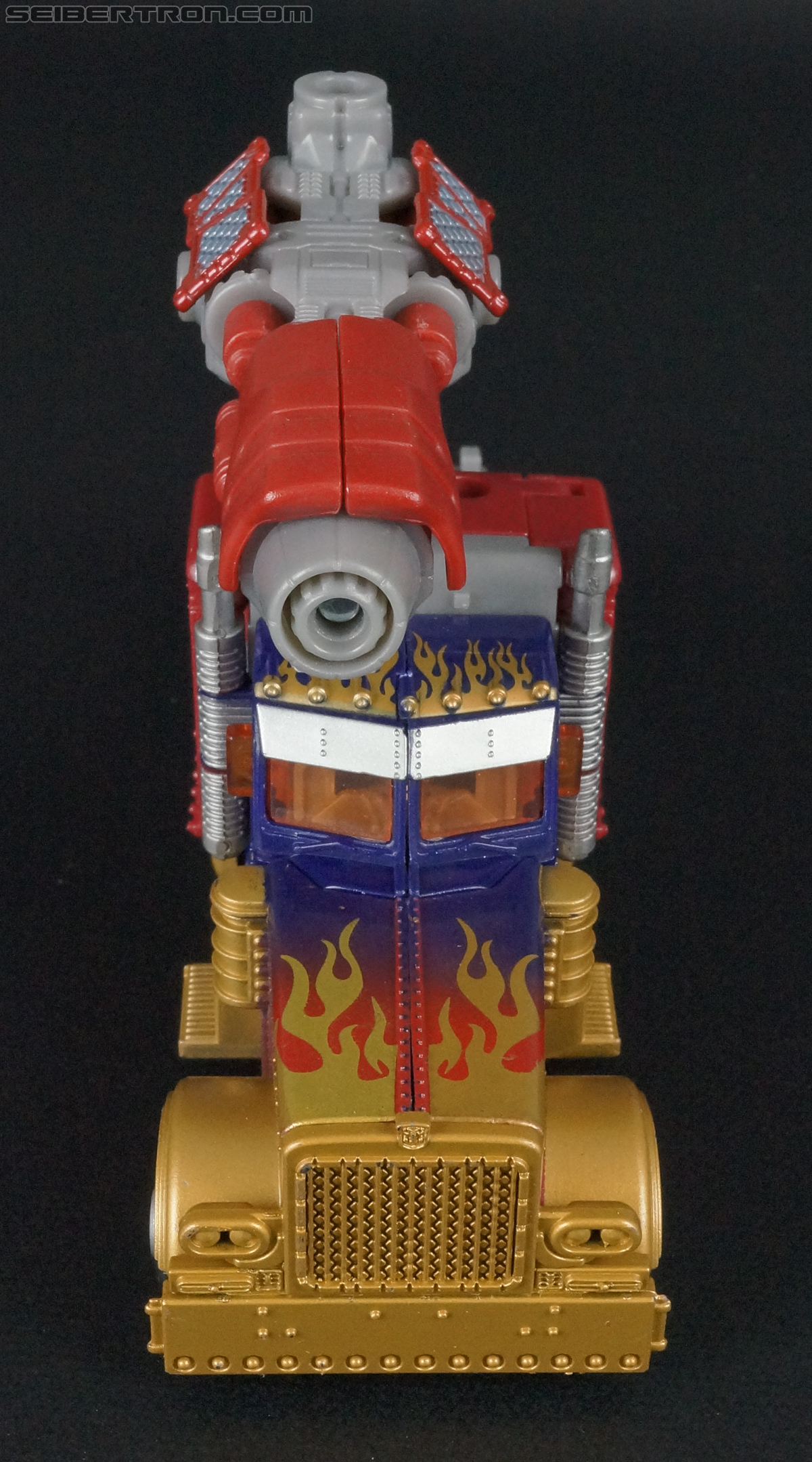 Transformers Dark of the Moon Lunarfire Optimus Prime (Image #19 of 154)