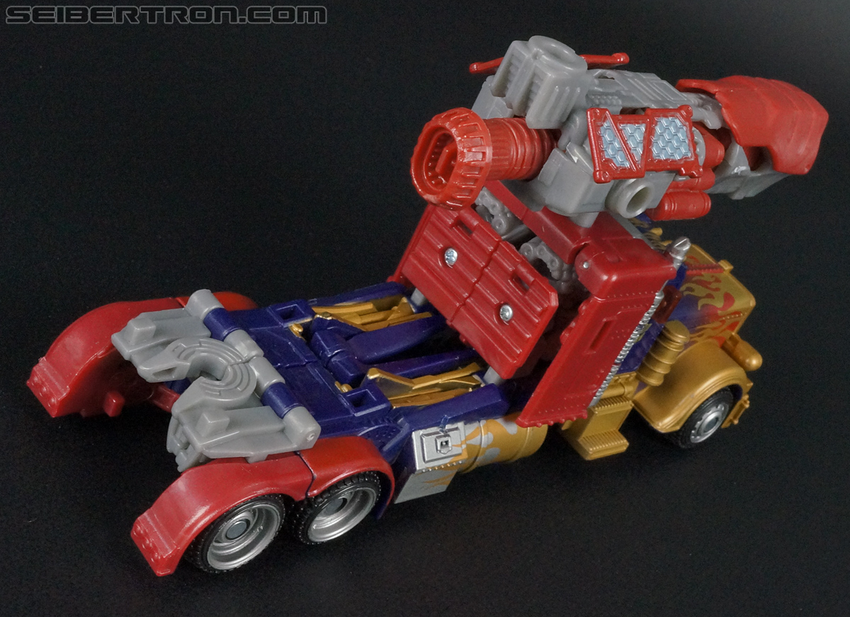 Transformers Dark of the Moon Lunarfire Optimus Prime (Image #23 of 154)