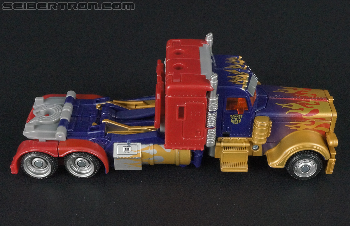 Transformers Dark of the Moon Lunarfire Optimus Prime (Image #36 of 154)