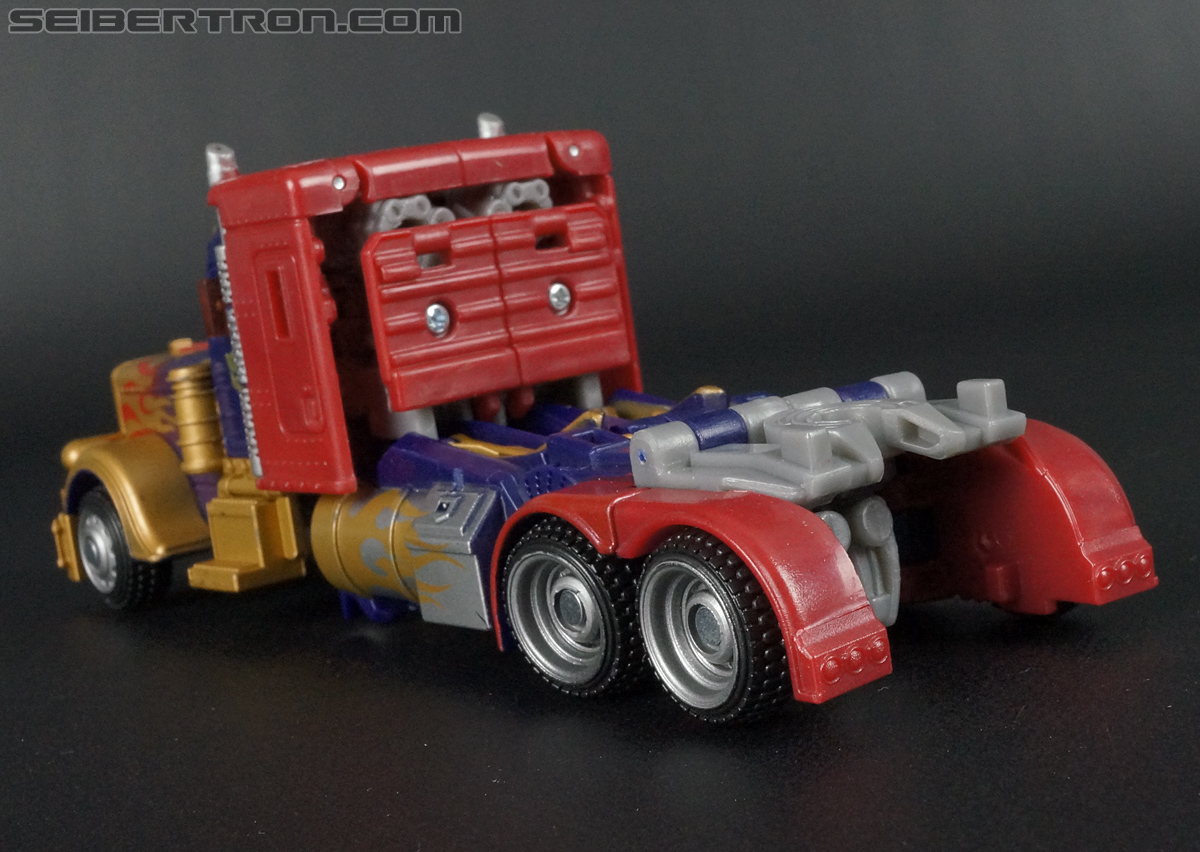 Transformers Dark of the Moon Lunarfire Optimus Prime (Image #40 of 154)