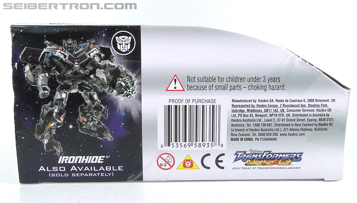 Transformers Dark of the Moon Megatron (Image #20 of 227)