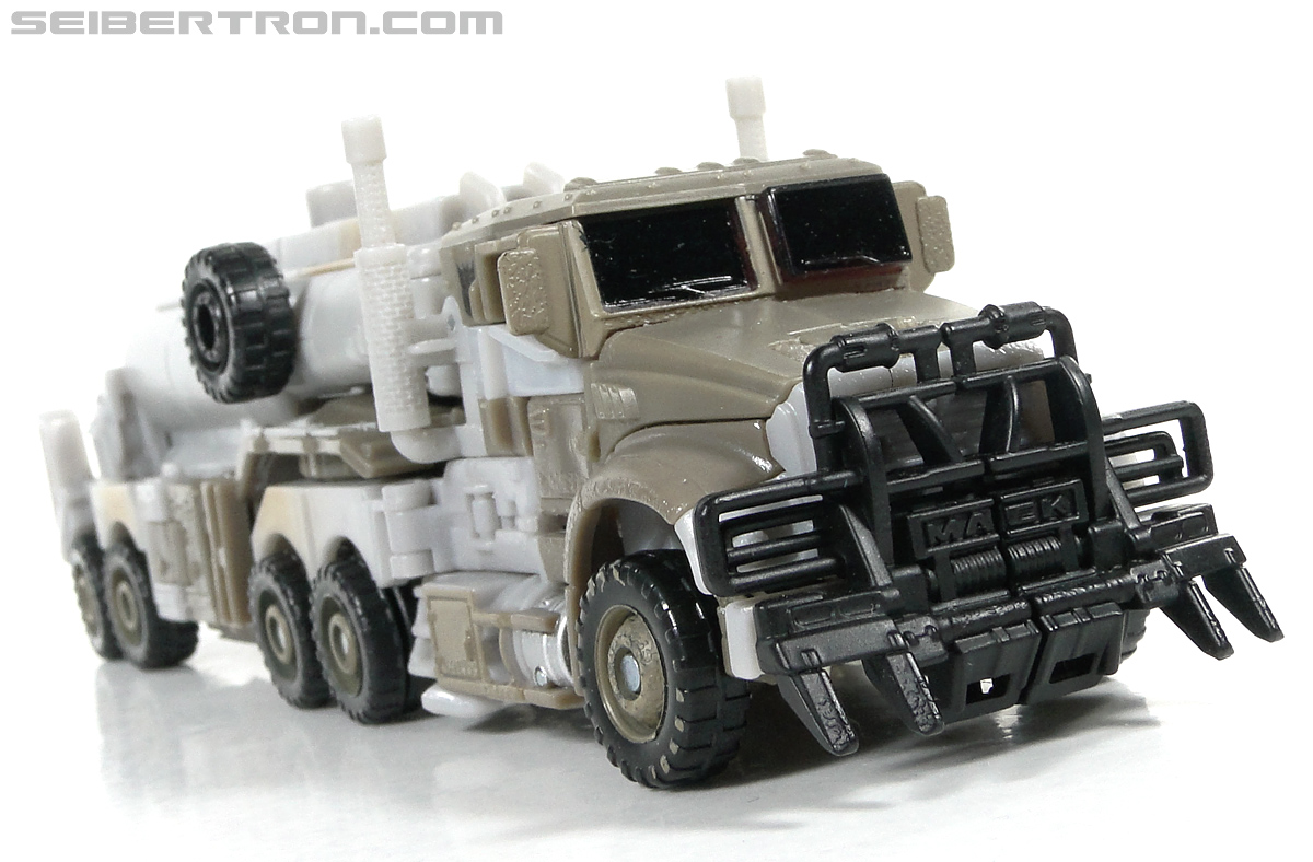 Transformers Dark of the Moon Megatron (Image #25 of 227)