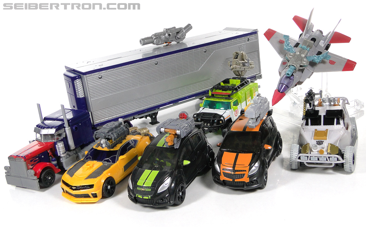 Transformers Dark of the Moon Mudflap (Image #60 of 153)