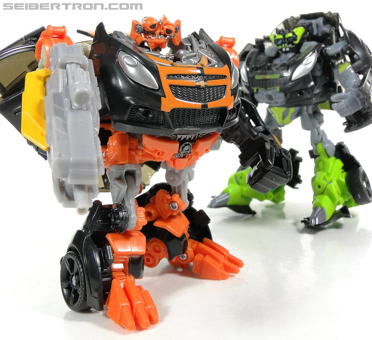 Transformers Dark of the Moon Mudflap (Image #126 of 153)