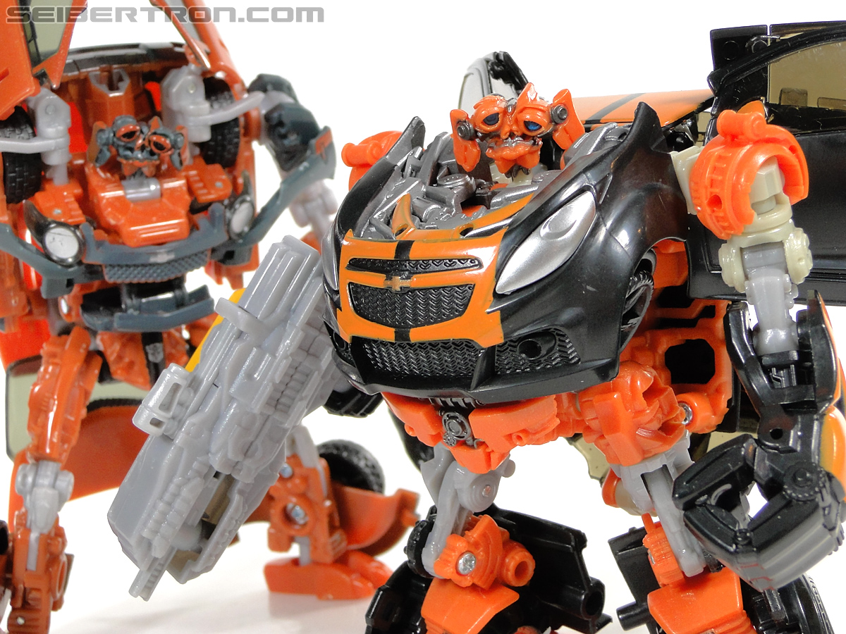 Transformers Dark of the Moon Mudflap (Image #138 of 153)
