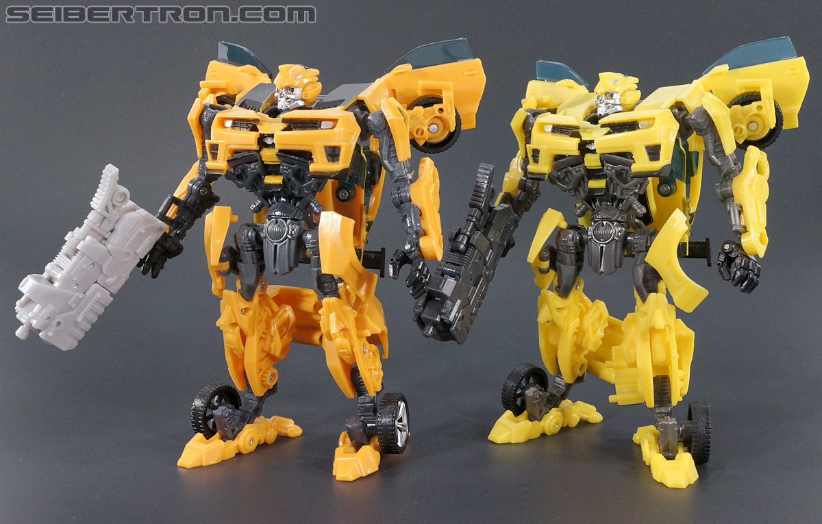 Transformers Dark of the Moon Neo Scanning Bumblebee (Image #120 of 121)