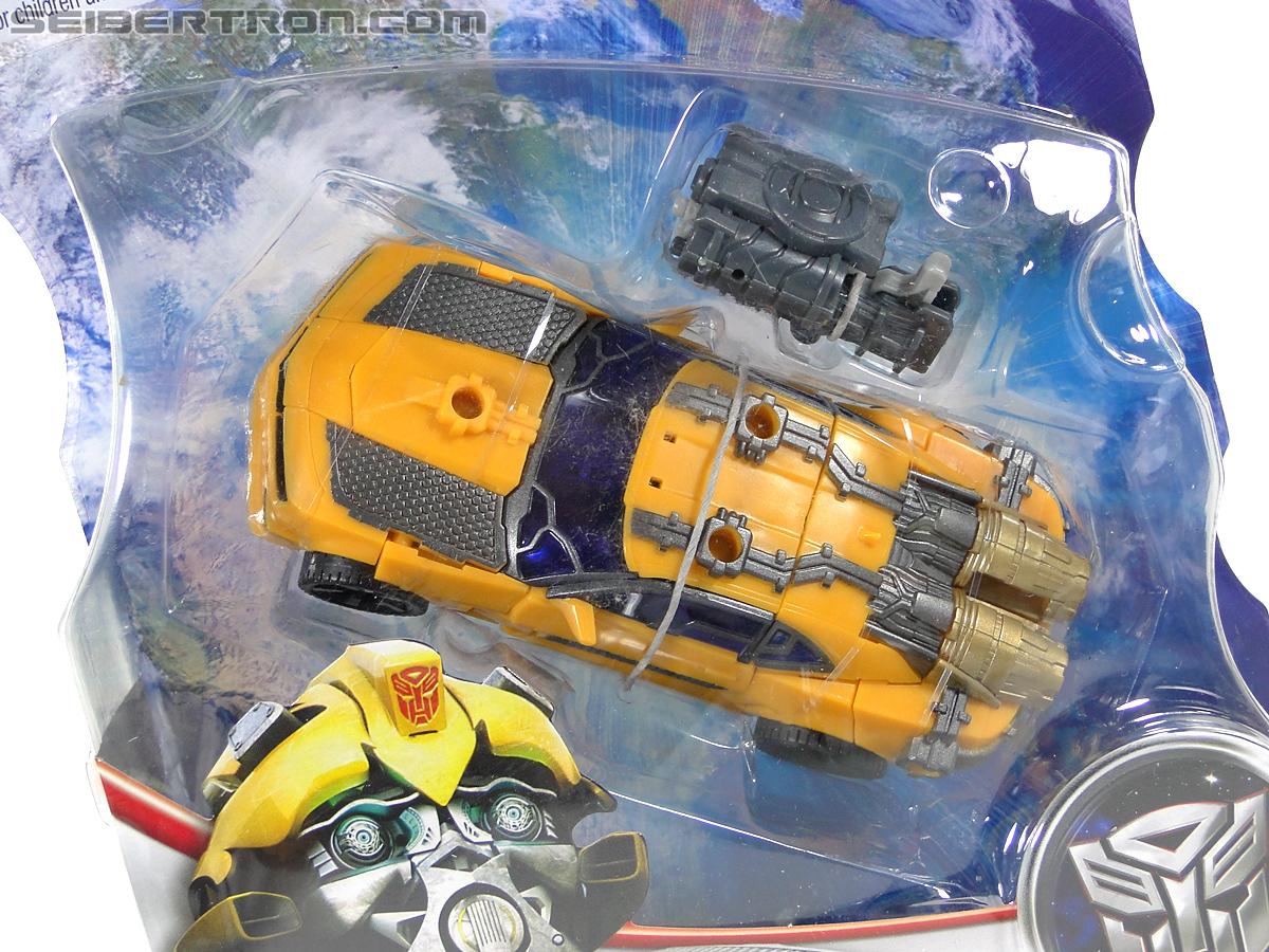 Transformers Dark of the Moon Nitro Bumblebee (Image #2 of 149)