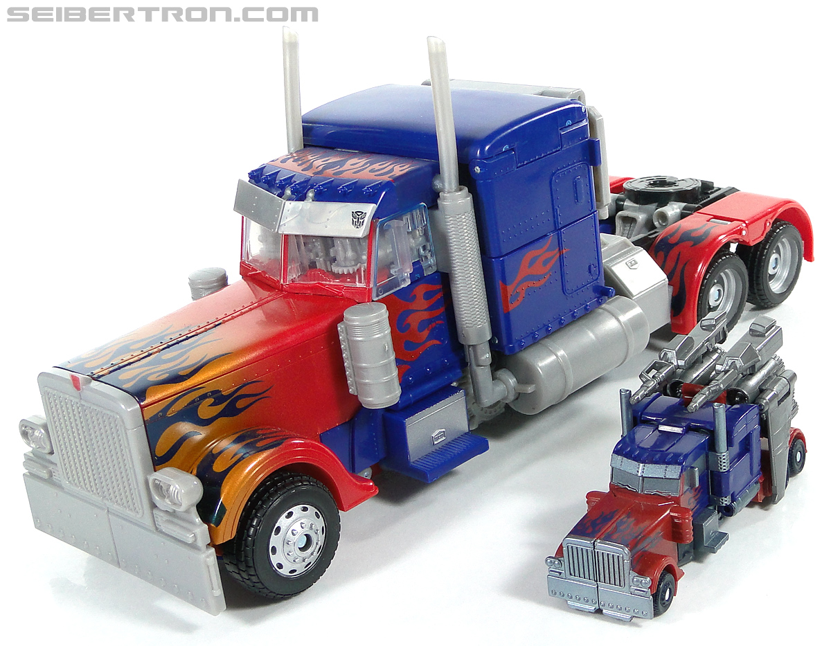 Transformers Dark of the Moon Optimus Prime (Image #52 of 235)