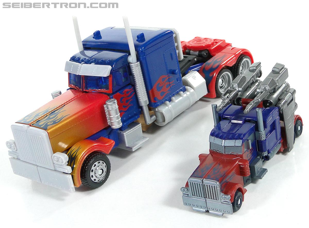Transformers Dark of the Moon Optimus Prime (Image #53 of 235)